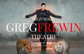 Greg Frewin Magic
