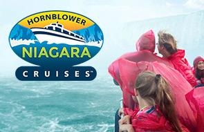Add Hornblower to your Americana Resort getaway