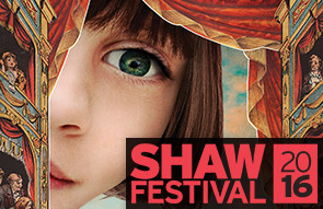 Shaw Festival 2016 Alice in Wonderland