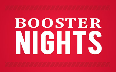 booster nights