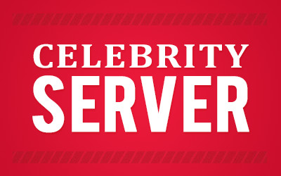 Celebrity Server