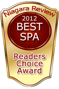 Best Spa Award