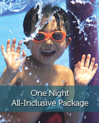 Niagara Falls All-Inclusive Package