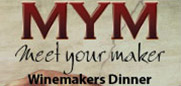 Meet Your Maker Winemakers Dinner